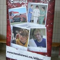 Fanshawe College F-Series F47