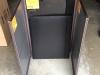 Maxi Folding Counter 3 Frame - Open