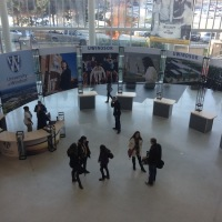 University of Windsor | 30x30' Open House Display