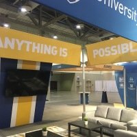 University of Windsor | OUF 2017 Lounge