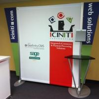// ICINITI 10x10 Display