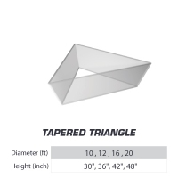 hanging-fabric-sign_tapered-triangle