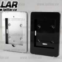 ipillar_ipad-wall-mount-enclosure-silver-black