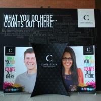 Conestoga College Custom 10x20