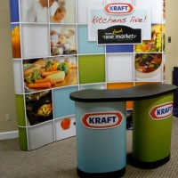 Kraft Kitchens Live