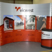 Vicwest Roofing