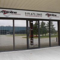 Retail Office Signs and Designs