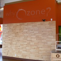 Interior Graphics and Point of Sale