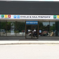 Retail Signs and Design