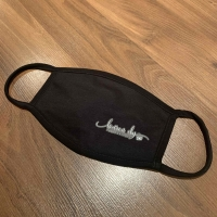 Photographer Custom print Covid PPE Mask