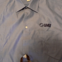 Custom Printed Dress Shirts