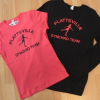 Team Wear/Tee Shirts