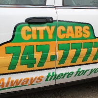 City Cabs Taxi